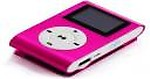 Whelked Mini Music Media Mp3 Player With Great Sound 32 GB MP3 Player  (Multicolor, 1 Display)