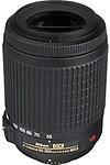 Nikon AF-S Dx VR 55-200mm Lens F4-5.6g