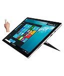 Microsoft Surface Pro 4 Cr3-00022 2-in-1 (6th Gen Intel Core I5- 8gb Ram- 256gb Ssd- 31.24cm(12.3) Touch- Windows 10)
