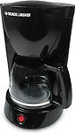 Black And Decker Dcm600-B5 8-10 Cup Drip Coffee Maker