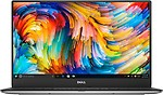 Dell XPS 13 Core i5 8th Gen - (8GB/256 GB SSD/Windows 10 Home) 9360 Thin and Light (13 inch, 1.29 kg, With MS Off)