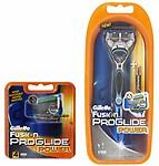Gillette Fusion Proglide Power Combo Shaver For Men