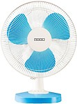 Usha New Mist Air Duos Red 3 Blade Table Fan