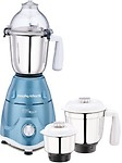Morphy Richards Icon Royal - Sapphire 600W Mixer Grinder