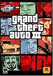 Grand Theft Auto III (Games, PC)