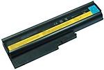 Lapcare TP T60/R60 6 Cell Laptop Battery (Black)