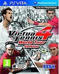 Virtua Tennis 4 World Tour Edition PS Vita