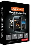 Quick Heal Mobile Security for Android and BlackBerry (One Year Pack)