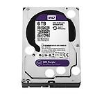 Western Digital Purple WD60PURX 6TB Internal Hard Drive