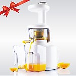 Wonderchef RX012 200-Watt Slow Juicer