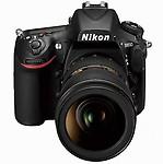 Nikon D810 24-120mm DSLR Camera