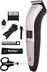 Kemei km-3118 Professional Trimmer For Men