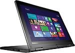 Lenovo Ideapad Flex 2-14 Notebook 4th Gen Ci3/ 4GB/ 500GB/ Win8.1/ Touch 59-429518