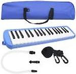 Techtest 37 Key Melodica Portable
