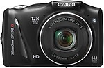 Canon Digital Camera Powershot SX150
