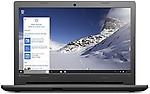 Lenovo IdeaPad 100 Core i3 (5th Gen) - (4 GB/1 TB HDD/Free DOS) 80QQ00QQIH 100-15IBD Notebook