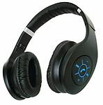 Sound Logic BTH005BK over-ear Headphones