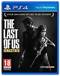 The Last Of Us : Remastered (Games, PS4)