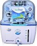 Aqua Fresh water xx Mineral+ro+uv+uf+tds 15 L 15 L RO + UV + UF + TDS Water Purifier