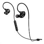 AUKEY Arcs Bluetooth Headphones, In-Ear Sport Earbuds