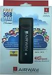 Intex Speed 3.5G v 7.2 (Modem) DataCard (Black)