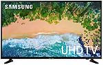 Samsung 163 cm (65 Inches) 4K Ultra HD Smart LED TV UA65NU7090KXXL (2019 Model)