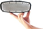 Merlin Bluetooth Water Proof Sound Box Wired & Wireless Mobile/Tablet Speaker