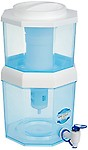 Kent 10 Ltr Optima Gravity Based Uf Technology Uf|gravity Water Purifier