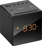 Sony ICF-C1 Radio Alarm Clock FM Radio