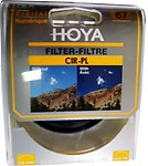 Hoya 67mm PRO1 D Circular Polarizing Filter