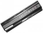 HP MU06 6 Cell 6 Cell Laptop Battery (4400 mAh)
