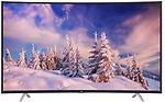 TCL 121.9cm (48 inch) Full HD Curved LED Smart TV (C48P1FS)