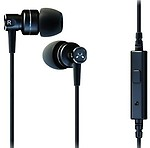 SoundMagic MP21 In Ear Headphone with Mic