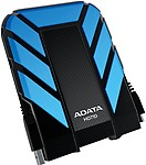 Adata Dashdrive HD710 2 TB Wired HDD External Hard Drive