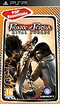 Prince Of Persia: Rival Swords (Games, PSP)