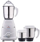 Bajaj Platini PX 75M with 3 Jars 500 W Juicer Mixer Grinder