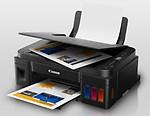 Canon PIXMA G2010 New Multi-function Printer