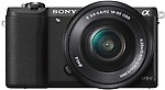 Sony ILCE-5100L/B AP2 Mirrorless Camera