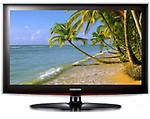 Samsung LCD Television 32 In 32D481