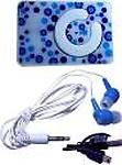 Amusing Mini music player 005 64 GB MP3 Player(Multicolor, 0 Display)