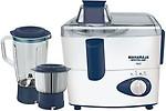 Maharaja Whiteline JMG Real 450 W Juicer Mixer Grinder