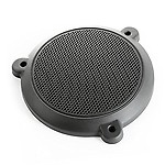 OADA 13006.02 Speaker Grille (07-16 Wrangler JK/JKU)