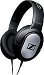 Sennheiser HD 180 Headphone - Black