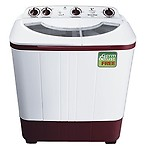 Videocon VS60A12 6 Kg Top Loading Semi Automatic Washing Machine