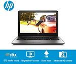 HP Core i3 5th Gen - (4 GB/1 TB HDD/DOS) T0X61PA 15-AC184TU Notebook(15.6 inch, Jack 2.2 kg)