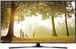 Samsung 163cm (65 inch) Ultra HD (4K) LED Smart TV (65KU6470)
