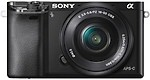 Sony ILCE-6000 Body only Mirrorless Camera
