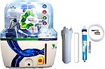 Shopping Store Swift aqua Model 15 L RO + UV + UF + TDS Water Purifier