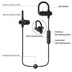 QCY QY11 Bluetooth Headphones