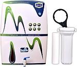Aquaultra A1028 15 RO + UV + MTDS Water Purifier